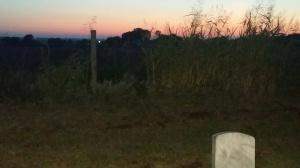 oakerhater sunset